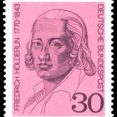 DBP_-_200_Jahre_Hölderlin_-_30_Pfennig_-_1970