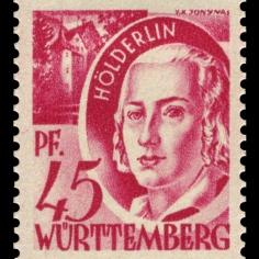 Fr._Zone_Württemberg_1947_09_Friedrich_Hölderlin